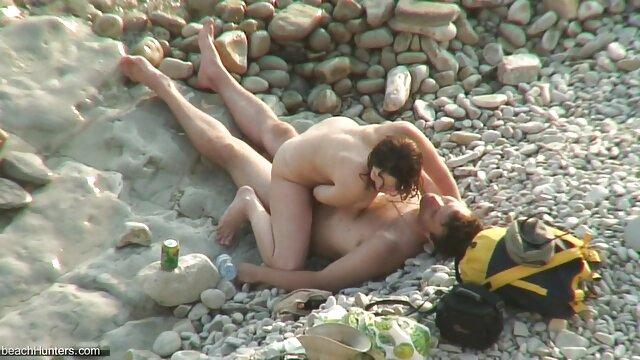 XXX nessuna registrazione  Era nel culo di una giovane film erotici free bionda ceca.