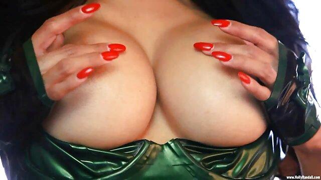 XXX nessuna registrazione  Quel massaggi erotici donne mature negro che allunga L'ano di Roxy Ray.