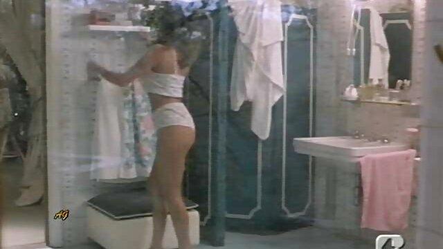 XXX nessuna registrazione  Paisley Porter film erotici vintage italiani sta per scopare il cast.