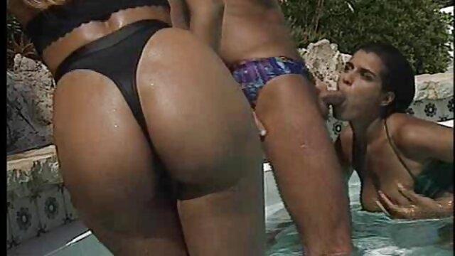 XXX nessuna registrazione  Ragazzo in pelle nera, o affascinante. massaggi erotici cinesi video