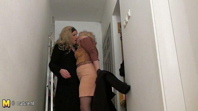 XXX nessuna registrazione  Mulats video film erotici francesi scopare la bionda con il pene Grande.