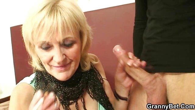 XXX nessuna registrazione  Sandy Westgate come film erotico xxx una puttana.