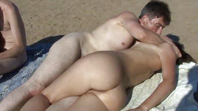 XXX nessuna registrazione  Megan Marx cazzo in un giorno. film erotico online