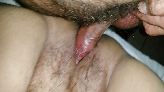 XXX nessuna registrazione  Cazzo nella video erotici casalinghi vagina.