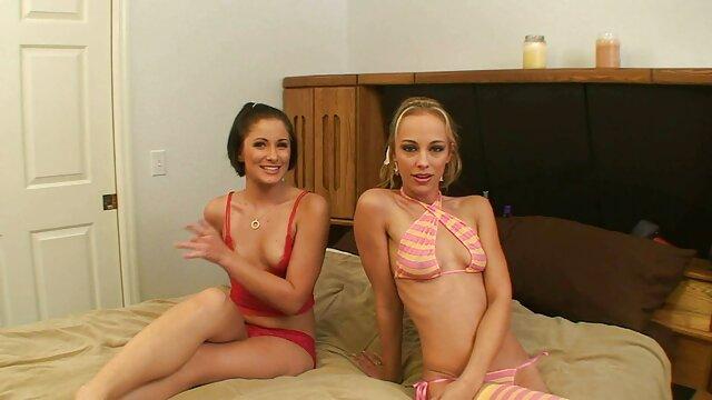 XXX nessuna registrazione  Kate Rich sta facendo l'amore film video erotico prima della festa.