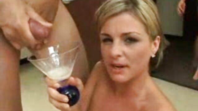 XXX nessuna registrazione  Cazzo hohlushka nel film erotici amatoriali culo.