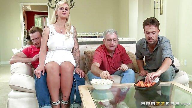 XXX nessuna registrazione  Il marito ha film erotici porn mangiato sua moglie per una cena deliziosa.